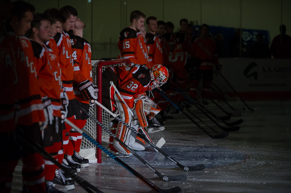 Bowling Green Bounces Back in Houghton For 3-2 Win