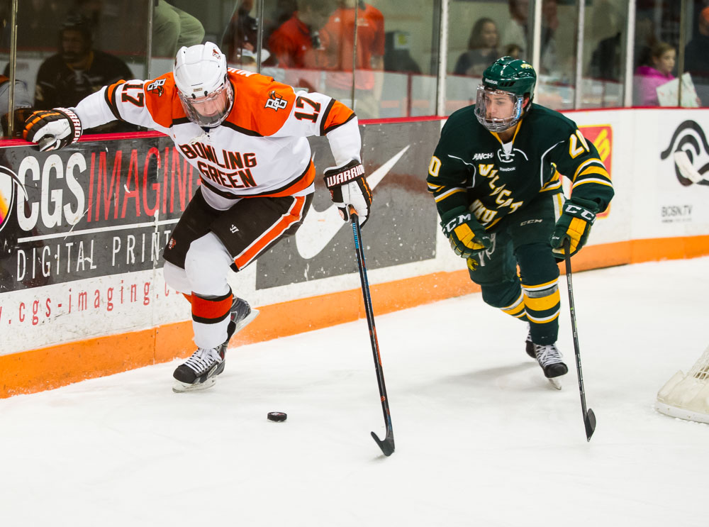 Notebook: Two losses to NMU have BG fighting to save its season