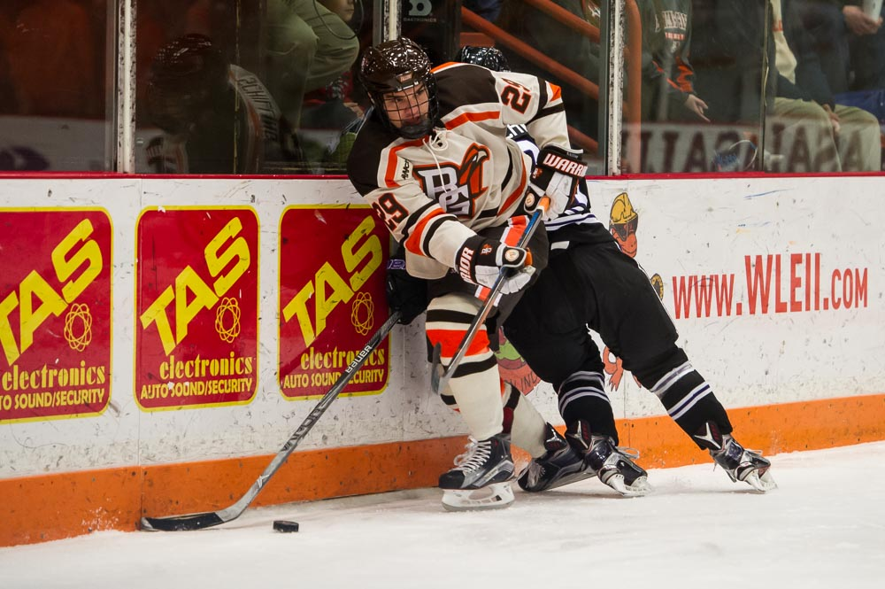 Notebook: Falcons all business in sweep of Bemidji