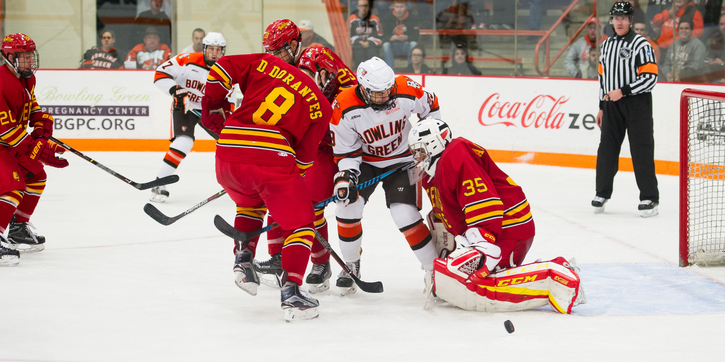 FSU wins special teams battle to carry 3-1 win