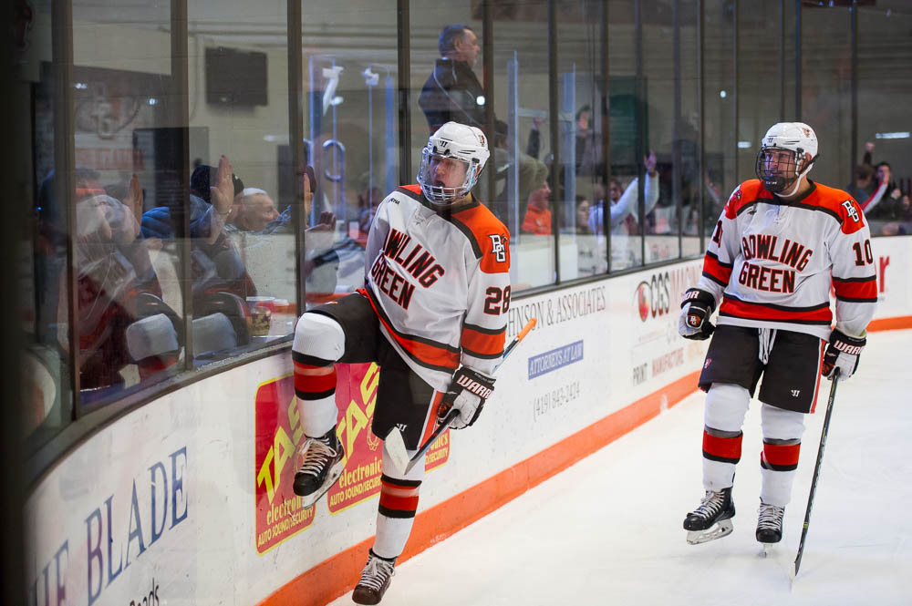 Kruse drafted by Vegas in 2018 NHL Entry Draft