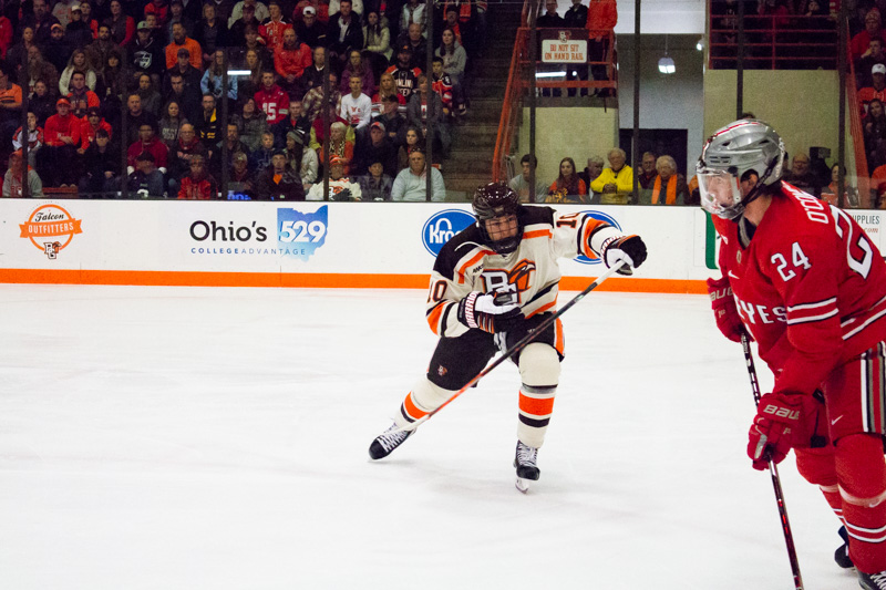 #12 Falcons settle for 3-3 tie with Bulldogs